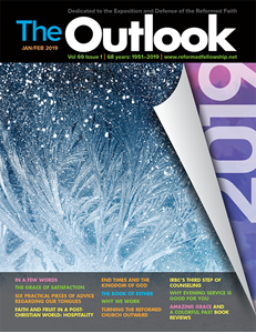 2019-1-January February-Outlook-Digital - Volume 69 Issue 1