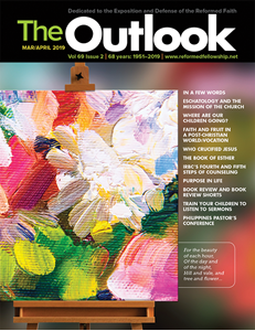 2019-2 March April Outlook Digital - Volume 69 Issue 2