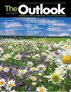 2019-3 May June Outlook Digital - Volume 69 Issue 3