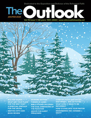 2020-01-Outlook-January-February-Digital - Volume 70 Issue 1