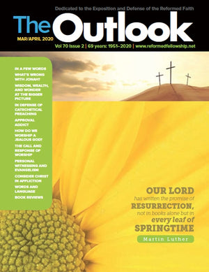 2020-02-Outlook-March April-Digital - Volume 70 Issue 2