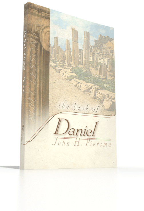 Bible Studies in Daniel