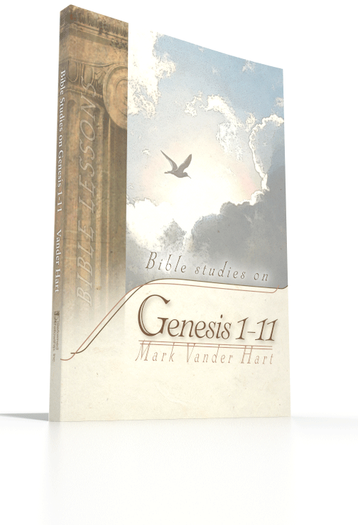 Bible Studies in Genesis 1-11
