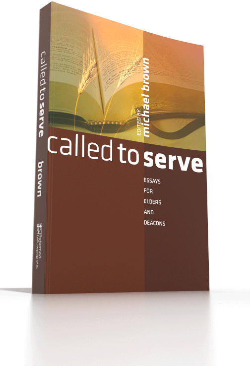 Called to Serve - Essays for Elders and Deacons