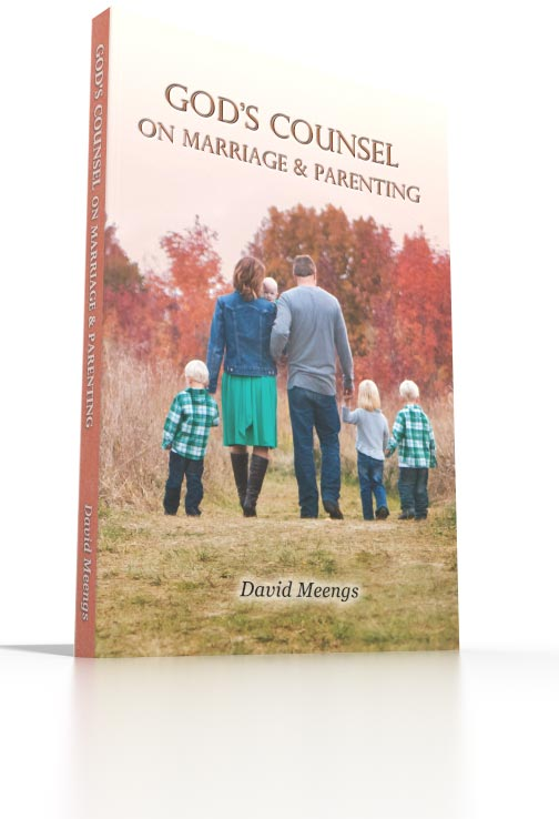God's Counsel on Marriage & Parenting