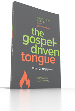 The Gospel-Driven Tongue: Lessons from James on Godly Conversation