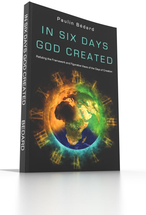 In Six Days God Created