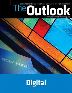 The Outlook Digital Subscription