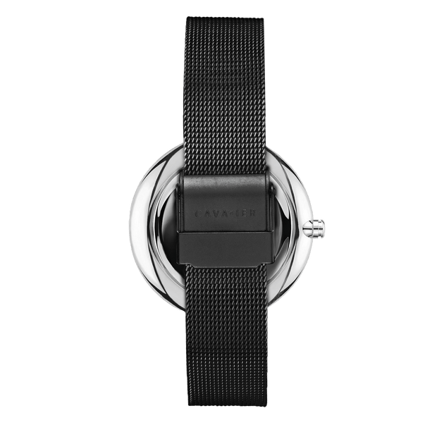 Cavaier Watch Filippa Sterling