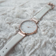 Cavaier Watch rose-gold Filippa Snow