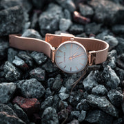 Cavaier Watch rose-gold Filippa Rose