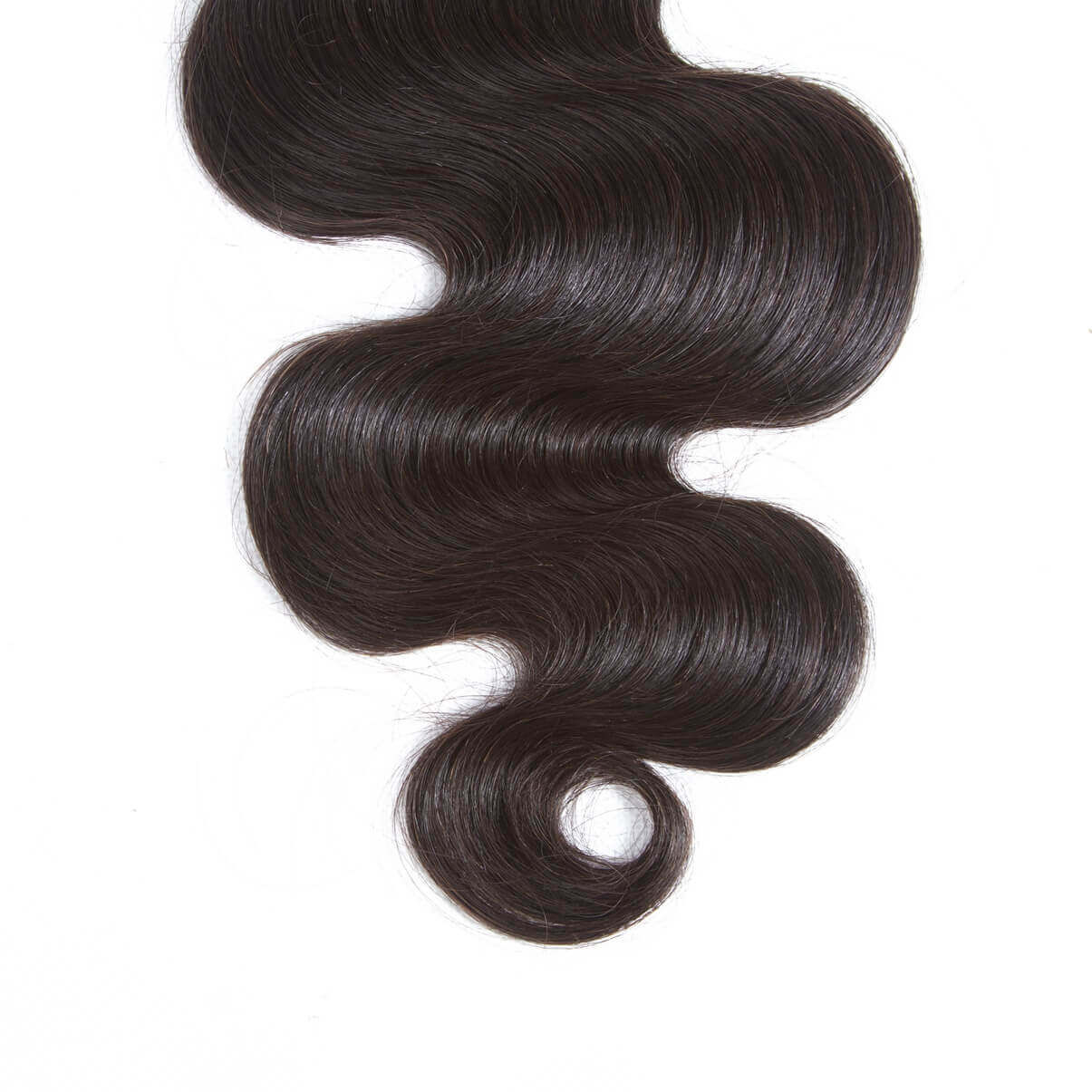 Lakihair 8A Brazilian Body Wave Virgin Human Hair 4 Bundles With Lace Closure 4x4