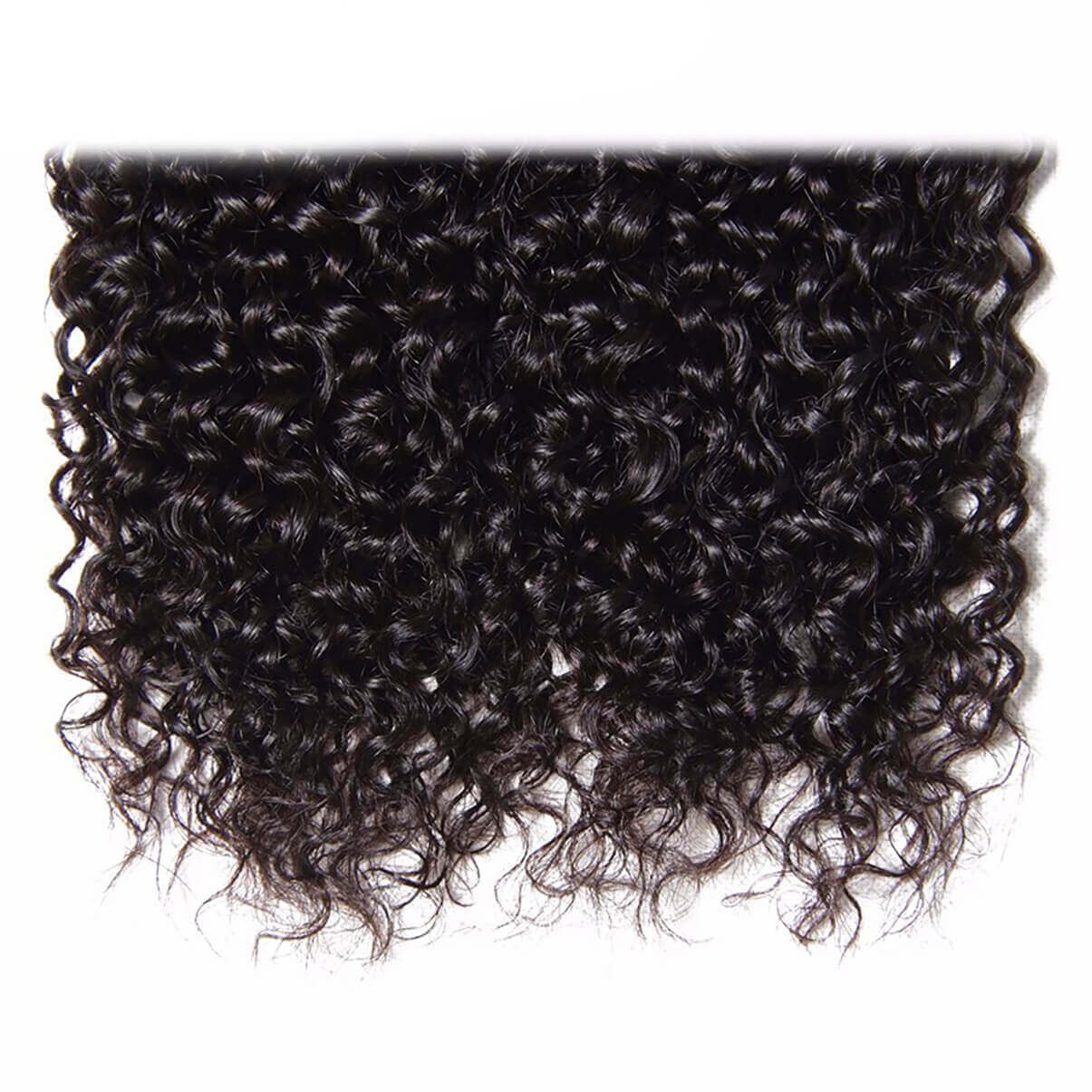 Lakihair 8A Human Hair Bundles Kinky Curly 1 Bundle Deals Virgin Human Hair