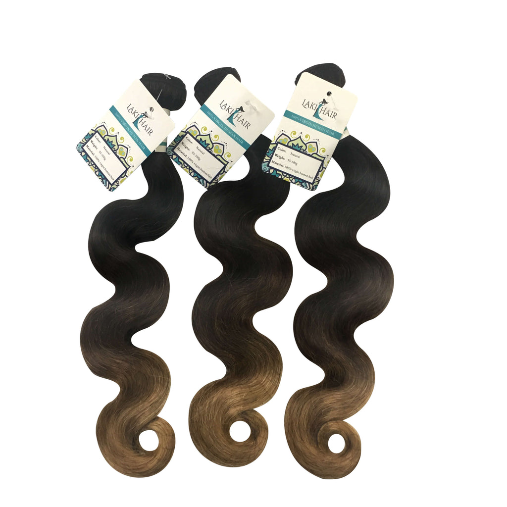 lakihair 1b27 body wave