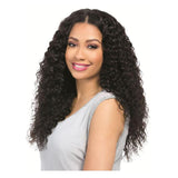 Lakihair 8A Brazilian Virgin Human Hair 3 Bundles Water Wave Hair Extensions