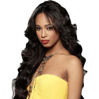 Lakihair 10A Brazilian Loose Wave 3 Bundles With Lace Closure 4x4 Unprocessed Hair