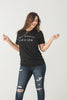 Simply Said Tee // Womens