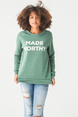 The NMW Sweatshirt // Womens