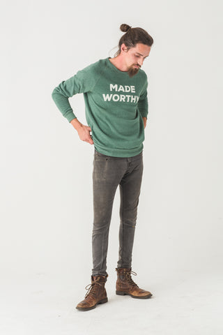 The NMW Sweatshirt // Mens