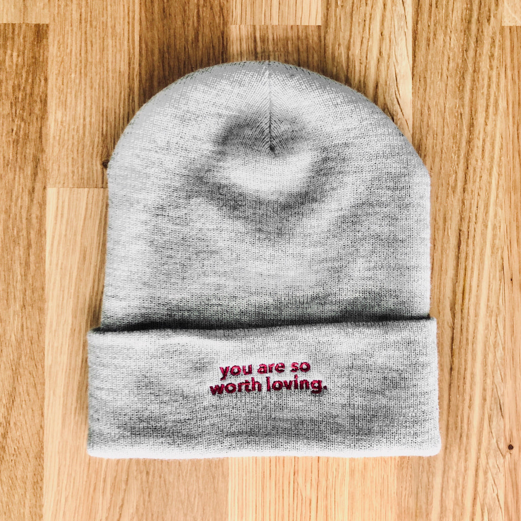 You Are – Beanie
