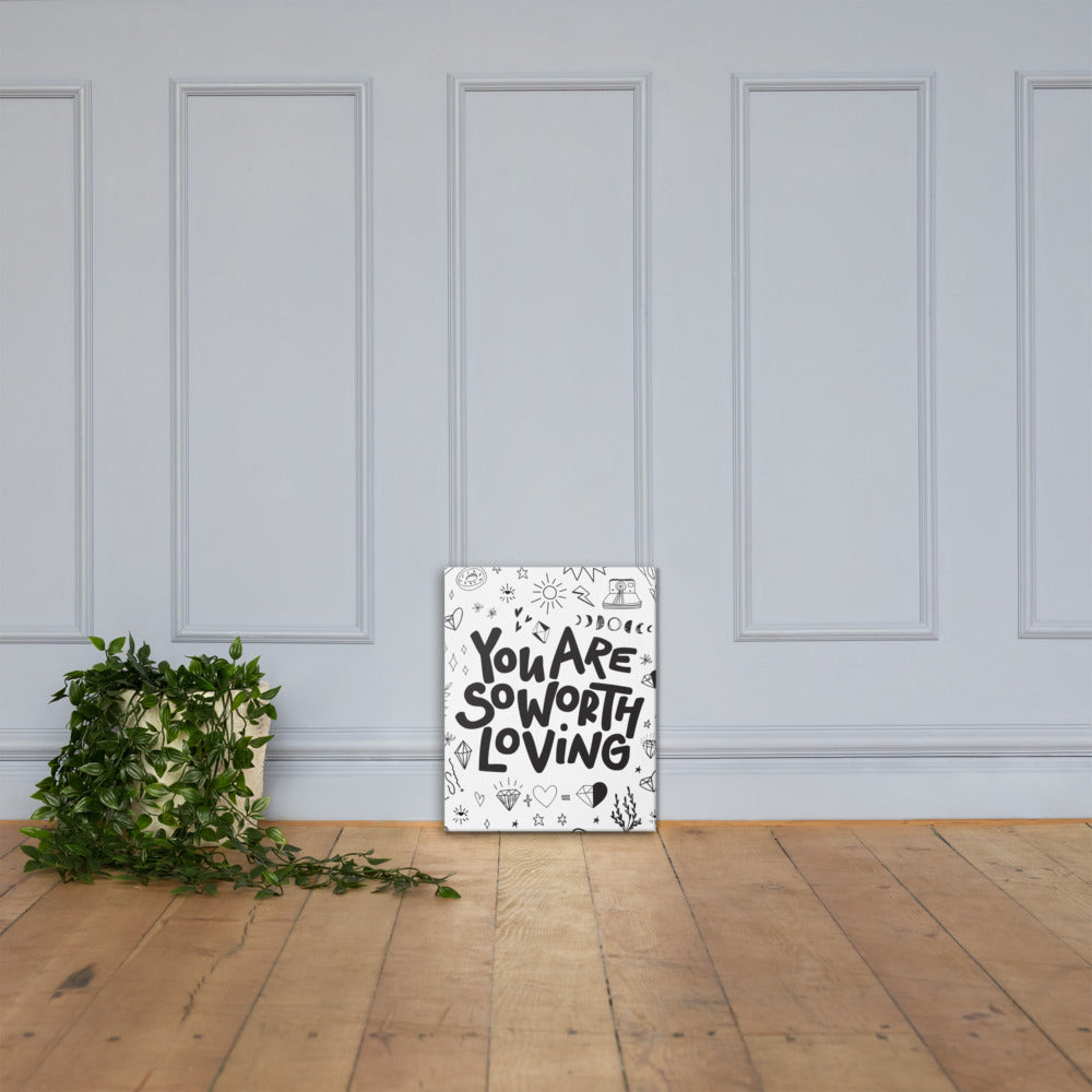 You Are – Canvas Art