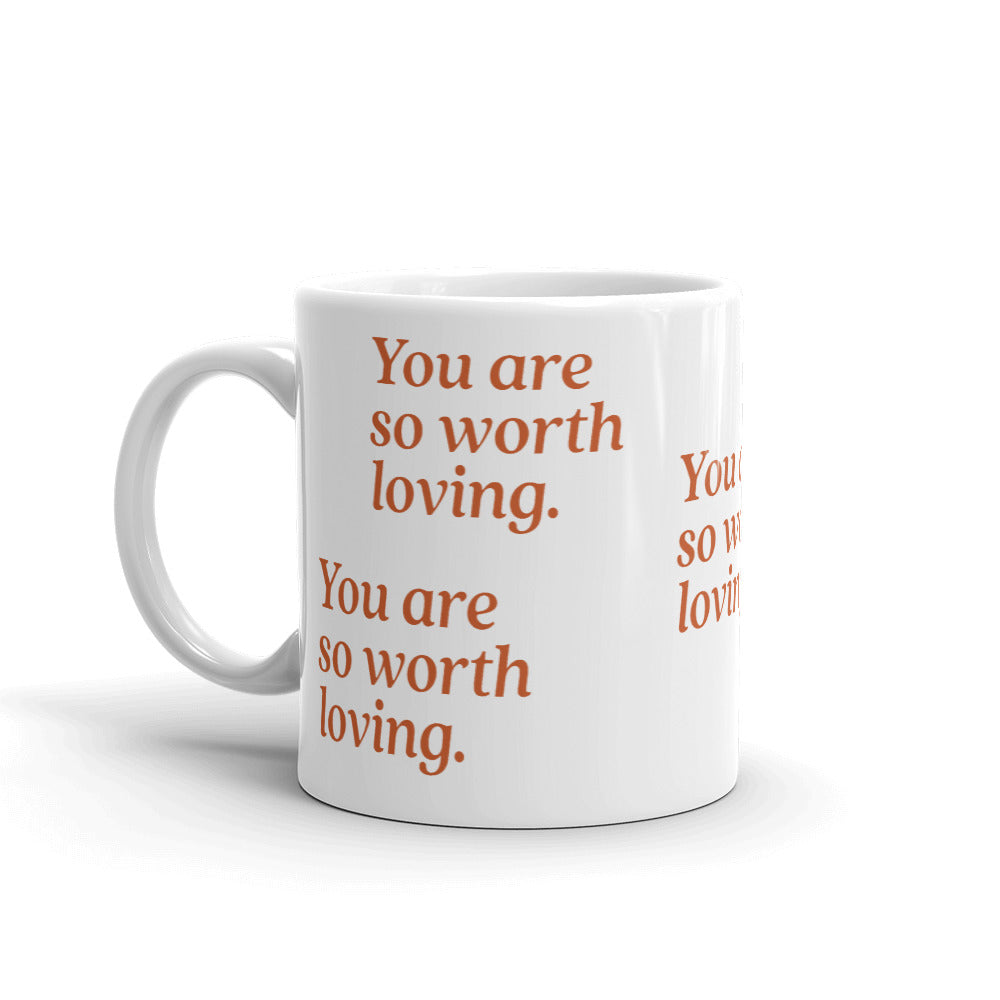 You Are Simply Mug