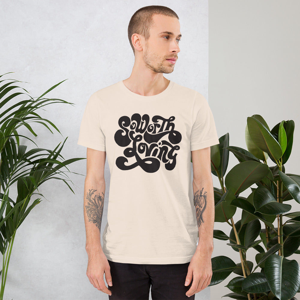 In The Groove Tee