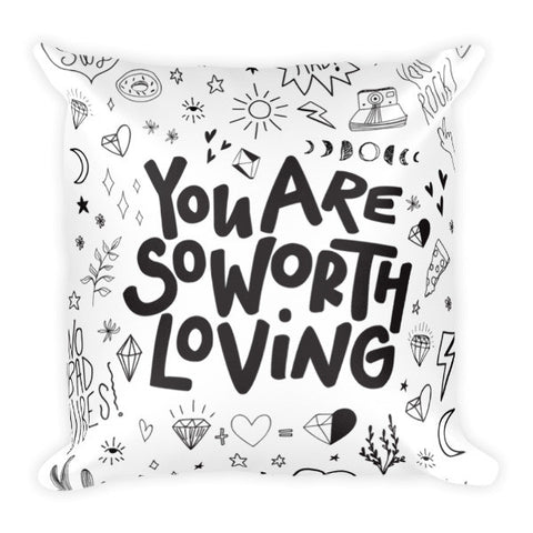 Sowolo Pillow