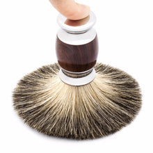 Load image into Gallery viewer, Pure Badger Hair Shaving Brush
