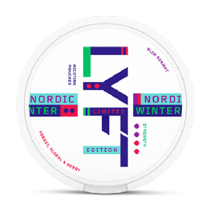 lyft nordic winter limited edition