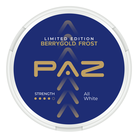 Berrygold Frost