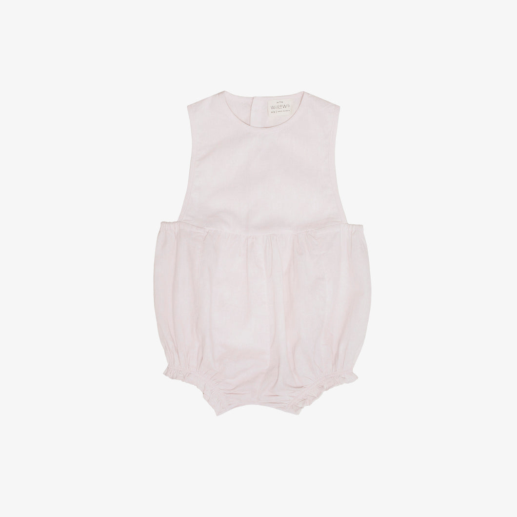Rosie Bubble Romper, Wallflower