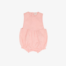 Load image into Gallery viewer, Rosie Bubble Romper, Oleander
