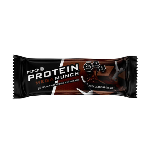 Protein Mega Munch™ Chocolate Brownie