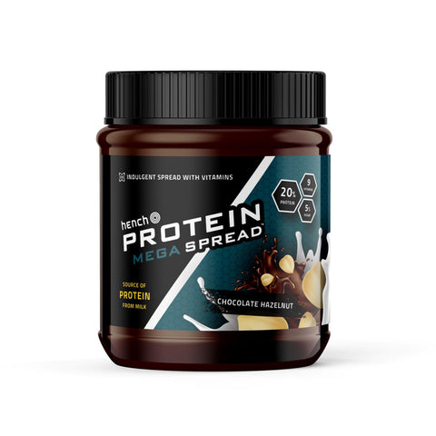 Protein Mega Spread™ Chocolate Hazelnut