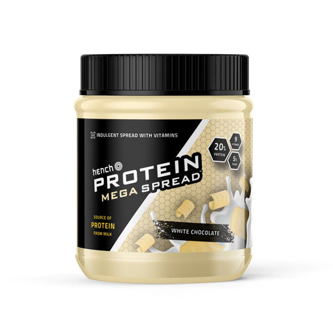 Protein Mega Spread™ White Chocolate