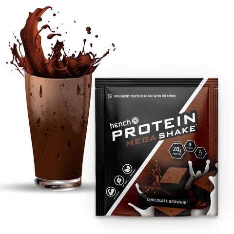 Protein Mega Shake™ - Chocolate Brownie