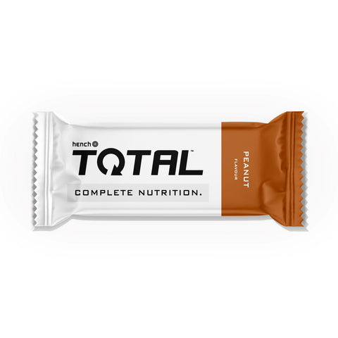 TOTAL™ Meal Bar - Peanut