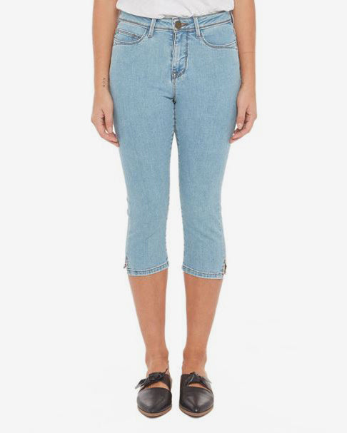 Lola Jeans Lindsey - Clear Water