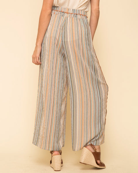 Kinda Crazy Wide Leg Pants