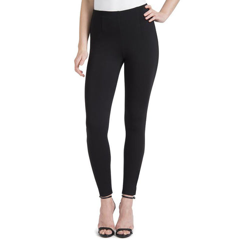 Lysse Audrey Ankle Black Skinny Legging Savvy Chic Boutique Cleveland Ohio