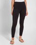 Lyssé Elm Crop Legging - Black