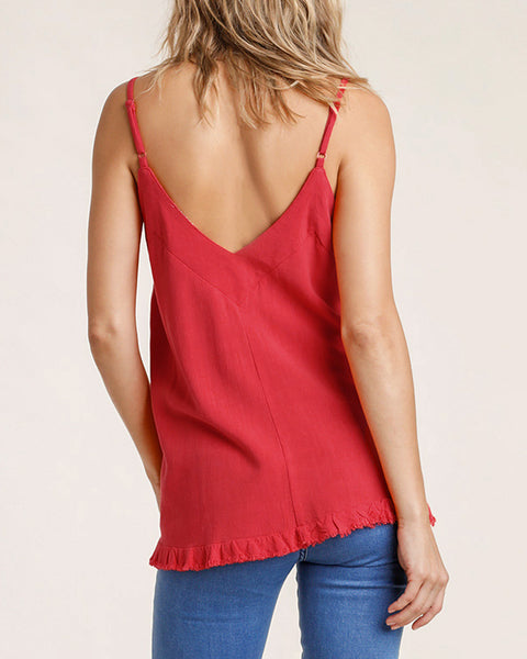 Heat Waves Camisole