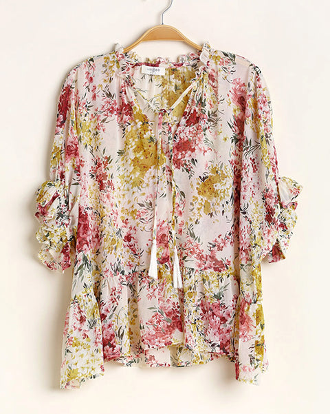 Rosemary Blouse