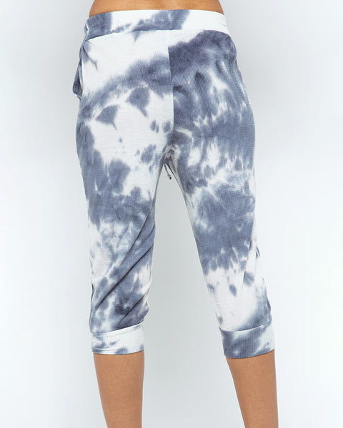 Short & Sweet Capri Joggers