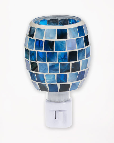 Mosaic Night Light
