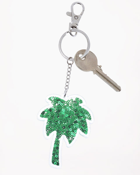 Tropical Keychain