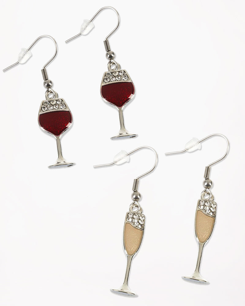 Make Spirits Bright Earrings