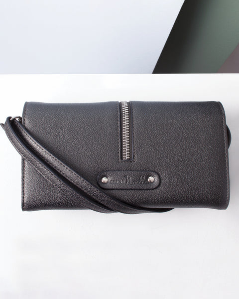 Zip It Crossbody/Wallet
