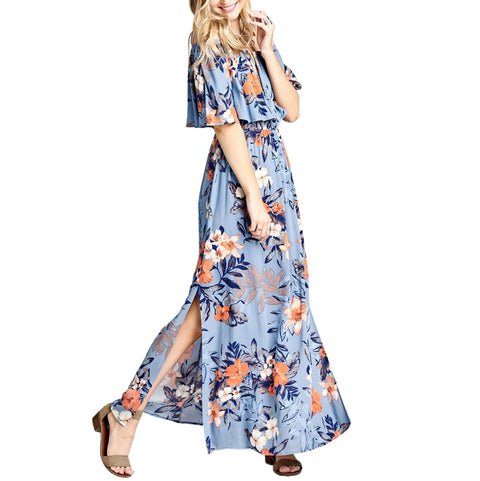 Endless Summer Nights Dress